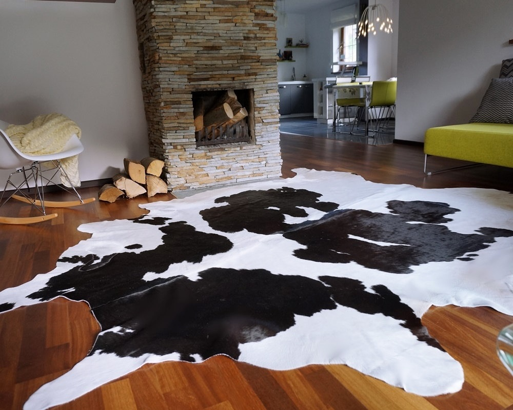 Cowhide Rug: Keep Them Looking Clean and Smelling Fresh