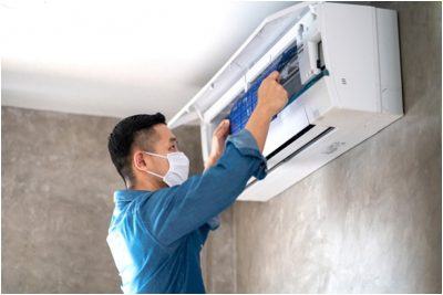 6 signs that point out the need for air conditioner repairing